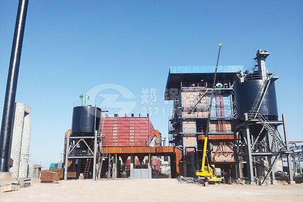 流化床锅炉,循环流化床锅炉,循环流化床锅炉厂家