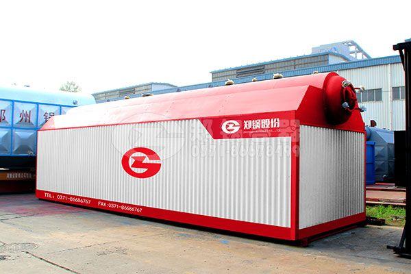 生物质锅炉,生物质燃料锅炉,生物质颗粒燃料锅炉